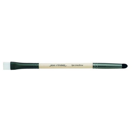 jane iredale eyeliner/brow brush