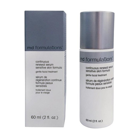 md formulations continuous renewal serum sensitive 60ml
