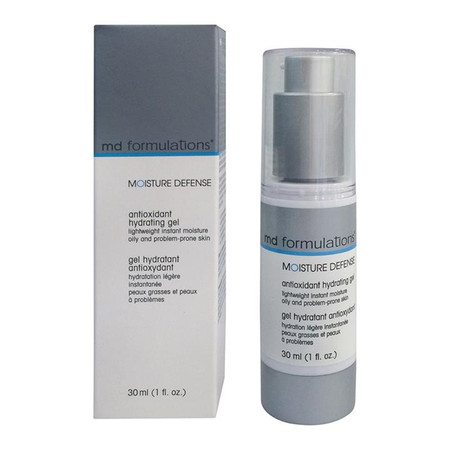 md formulations moisture defence antioxidant hydrating gel 30ml