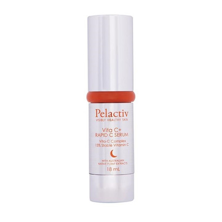 pelactiv vita c + rapid serum 18ml