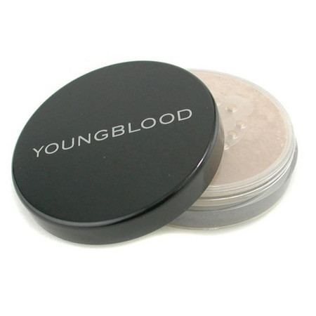 youngblood loose mineral foundation 10g - pearl