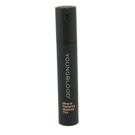 youngblood mineral moisture tints 30ml - warm