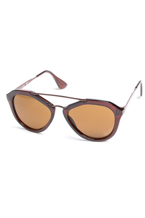 Dee Brown T Bar Detail Sunglasses