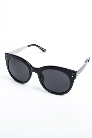 Layla Black Sunglasses