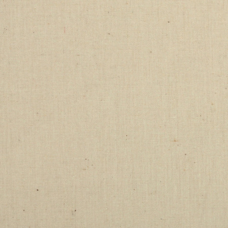 108'' Wide Colonial Premium Muslin Natural Fabric By The Yard