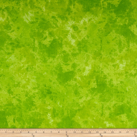 108'' Wide Essentials Cracked Ice Lime Fabric By The Yard
