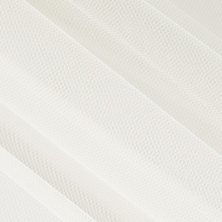 108'' Wide Nylon Tulle Oyster Fabric By The Yard