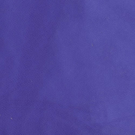 108'' Wide Nylon Tulle Royal Fabric By The Yard