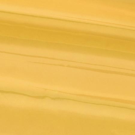 10 Gauge Clear Vinyl Yellow Fabric