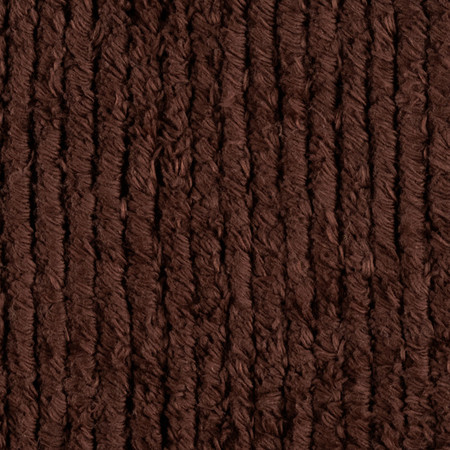 10 Ounce Chenille Brown Fabric By The Yard