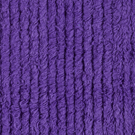 10 Ounce Chenille Purple Fabric By The Yard