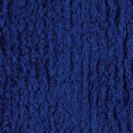 10 Ounce Chenille Royal Fabric By The Yard