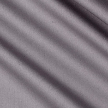 118'' Fabri-Quilt Cotton Sateen  Light Grey Fabric By The Yard