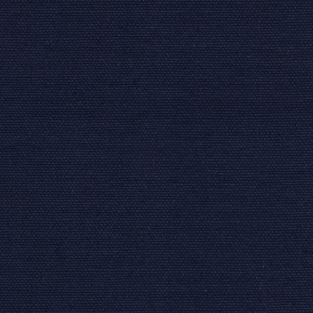 12 oz. Heavyweight Duck Navy Fabric By The Yard