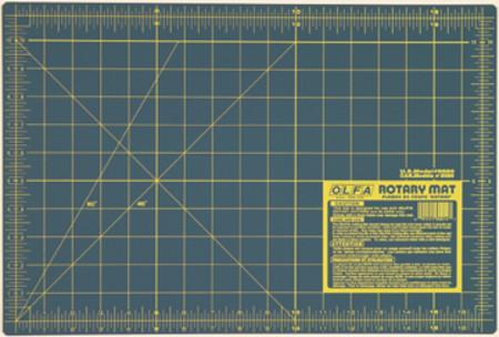 Olfa 12x18 Rotary mat