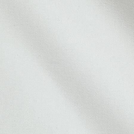 14 oz. Heavyweight Canvas White Fabric By The Yard