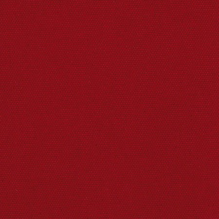 14 oz. Heavyweight Canvas Red Fabric By The Yard