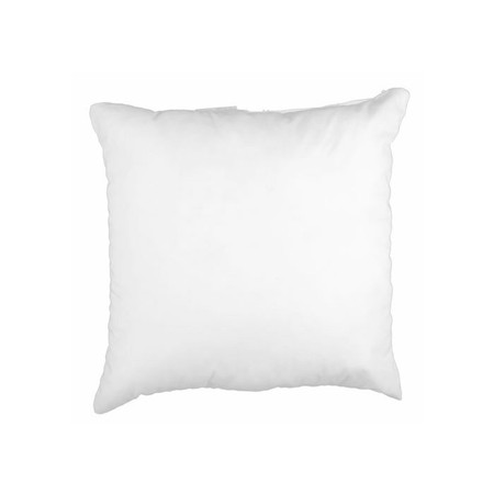 16'' x 16'' Indoor/Outdoor Poly Fill Pillow Form