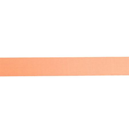 1'' Sheer Organza Ribbon Orange