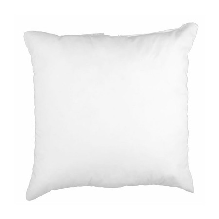 20'' x 20'' Indoor/Outdoor Poly Fill Pillow Form