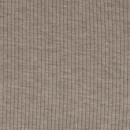 4X2 Rib Knit Oatmeal Fabric By The Yard