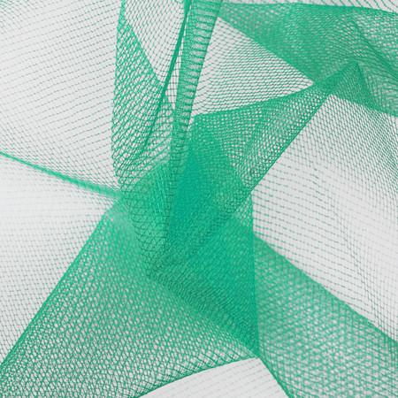 54'' Diamond Net Teal Fabric By The Yard