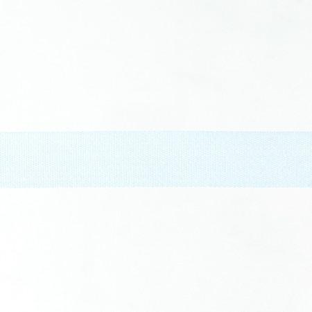 5/8'' Faux Canvas Ribbon Light Blue