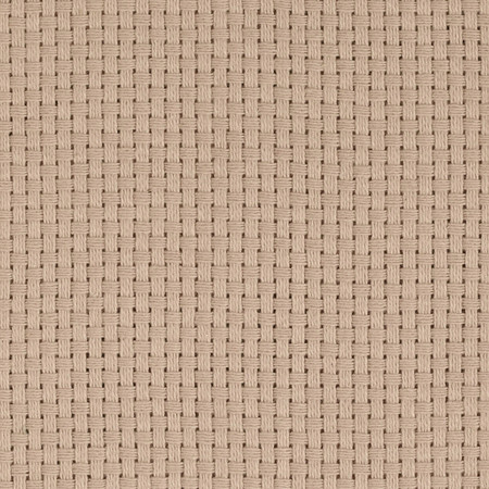60'' Monk's Cloth Vanilla Bean Fabric By The Yard