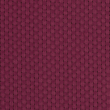 60'' Monk's Cloth Wine Fabric By The Yard