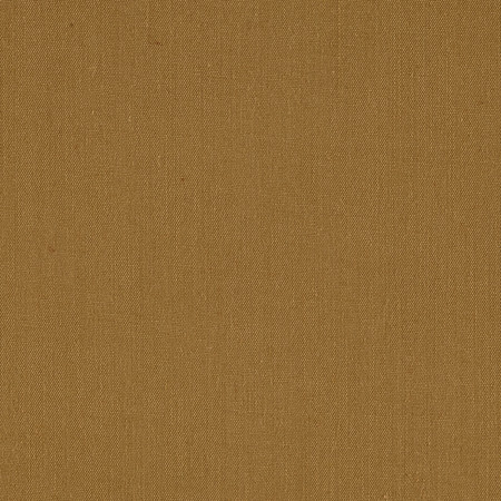 60'' Poly Cotton Broadcloth Khaki Fabric By The Yard