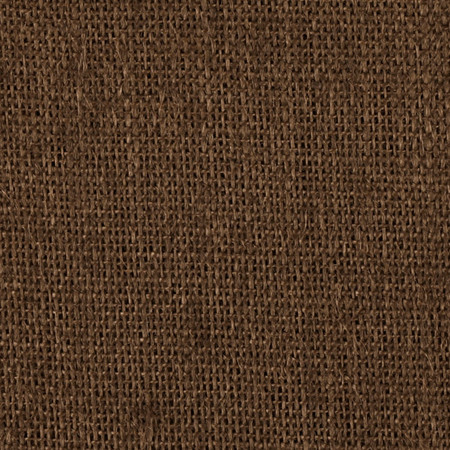60'' Sultana Burlap Brown Fabric By The Yard