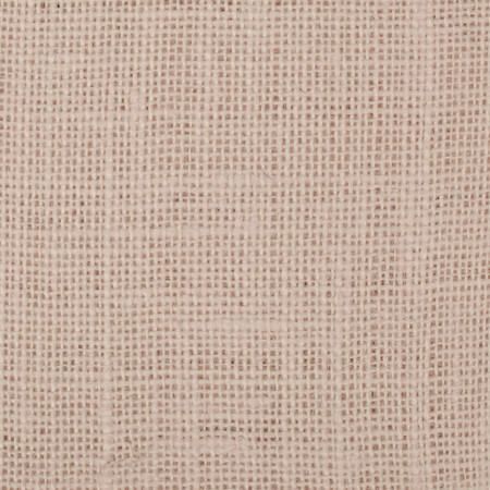 60'' Sultana Burlap Ivory Fabric By The Yard