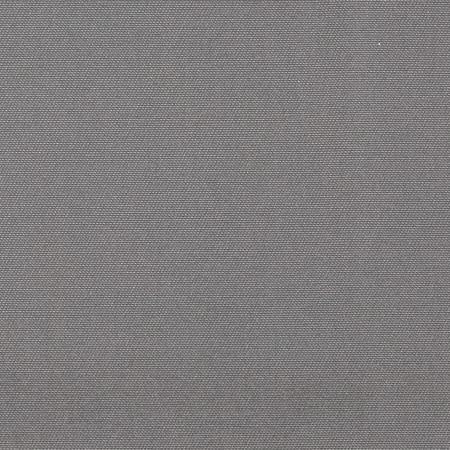 66'' Poly/Cotton Twill Grey Fabric