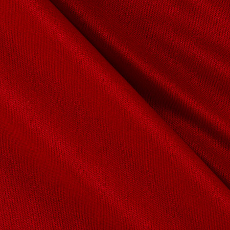 70 Denier Tricot Lipstick Red Fabric By The Yard