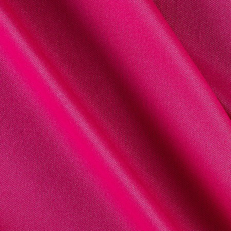 70 Denier Tricot Magenta Fabric By The Yard