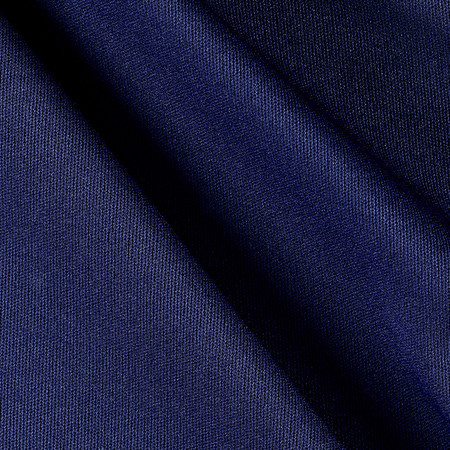 70 Denier Tricot Navy Blue Fabric By The Yard