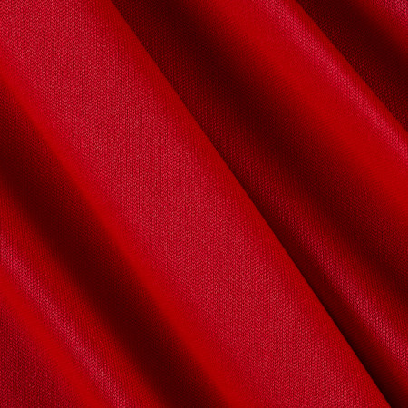 70 Denier Tricot Red Fabric By The Yard