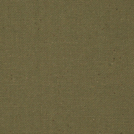9.3 oz. Canvas Duck Moss Fabric By The Yard