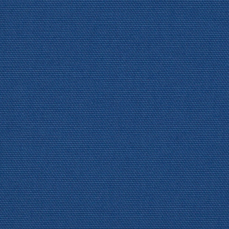 9 oz. Organic Cotton Duck Marine Blue Fabric By The Yard