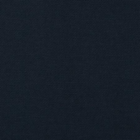 9 oz. Organic Cotton Duck Navy Fabric By The Yard