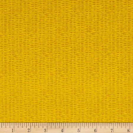 Alexander Henry Bella Strada Cestino Chartreuse Fabric