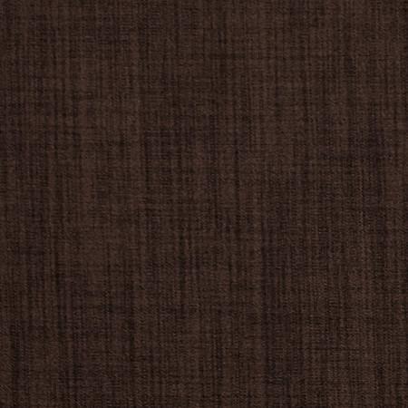 Amanda Polyester Shirting Chocolate Fabric
