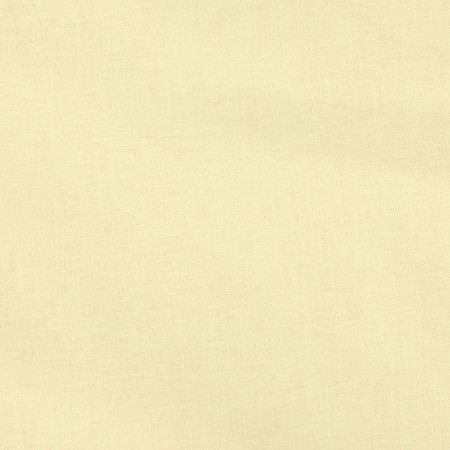 American Made Brand Solid Cream Fabric By The Yard
