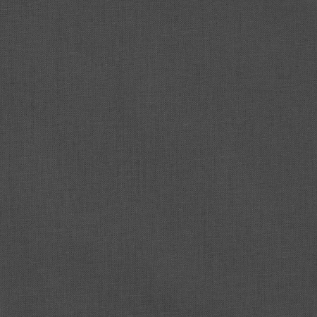 American Made Brand Solid Dark Grey Fabric By The Yard