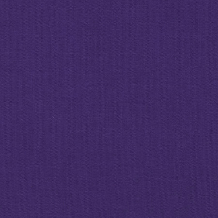 American Made Brand Solid Dark Purple Fabric By The Yard