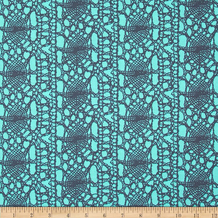 Amy Butler True Colors Stocking Dusk Fabric