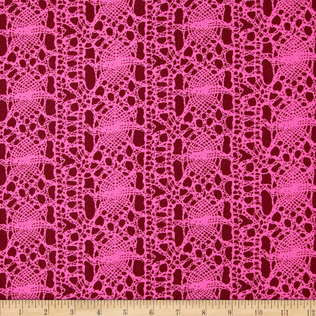 Amy Butler True Colors Stocking Fig Fabric