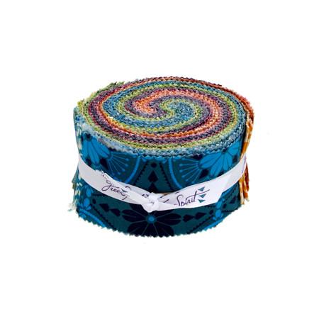 Anna Maria Horner True Colors 2.5'' Design Roll