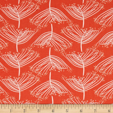 Art Gallery Forest Floor Laced Sunset Fabric By The Yard