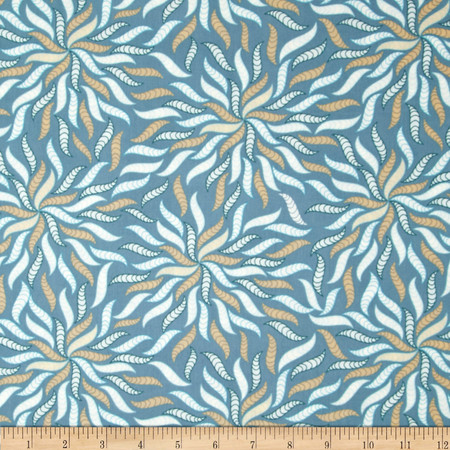 Art Gallery Legacy Familiar Roots Willow Fabric